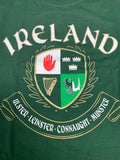 Ireland 4 Provinces Shield Tee