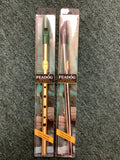 Feadog original tin whistle multi colors