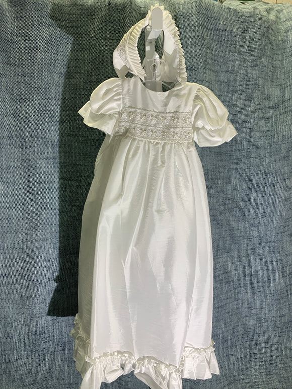 Girls Christening Dress #i360