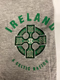 Light Grey Ireland Shirt 4521