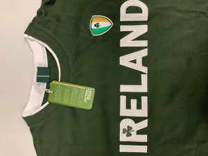 Retro Irish Double Sleeve Tee (long-sleeve)