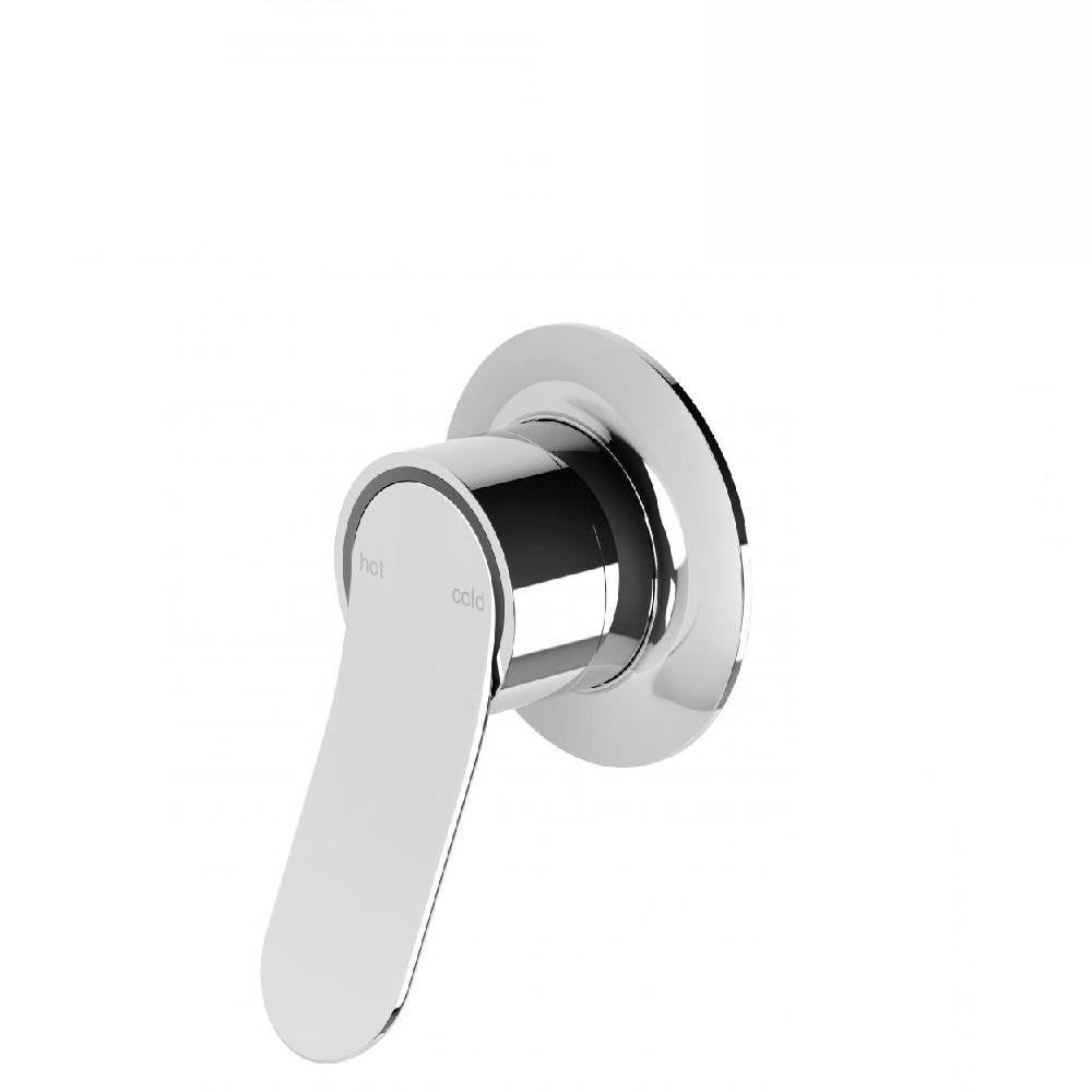 Phoenix Nara Shower/ Wall Mixer Chrome (4129890861116)