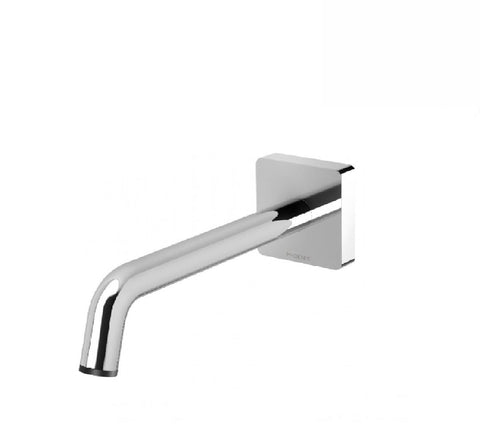 Phoenix Toi Basin Wall Outlet 180mm Chrome (2530555265084)
