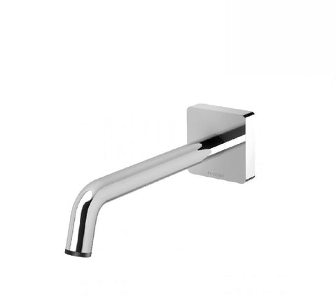 Phoenix Toi Bath Wall Outlet 180mm Chrome