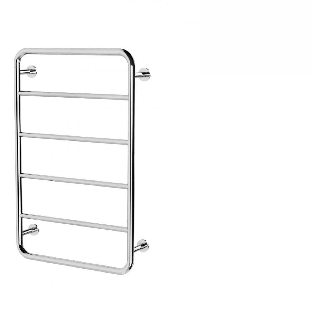 Phoenix Vivid Slimline Towel Ladder 800 x 500mm Chrome (4129892335676)
