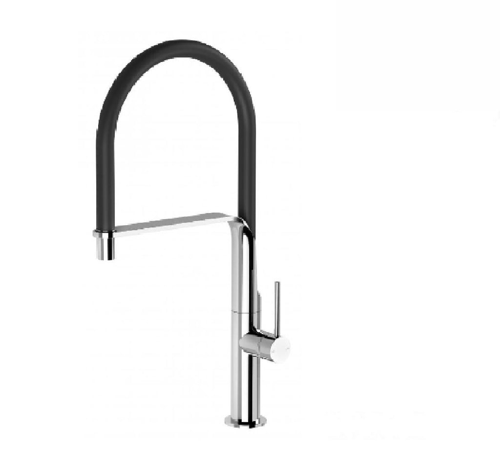 Phoenix Vido flexible hose sink mixer chrome (2530530099260)