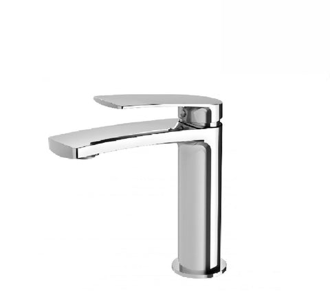 Phoenix Mekko Basin Mixer Chrome (2530532163644)