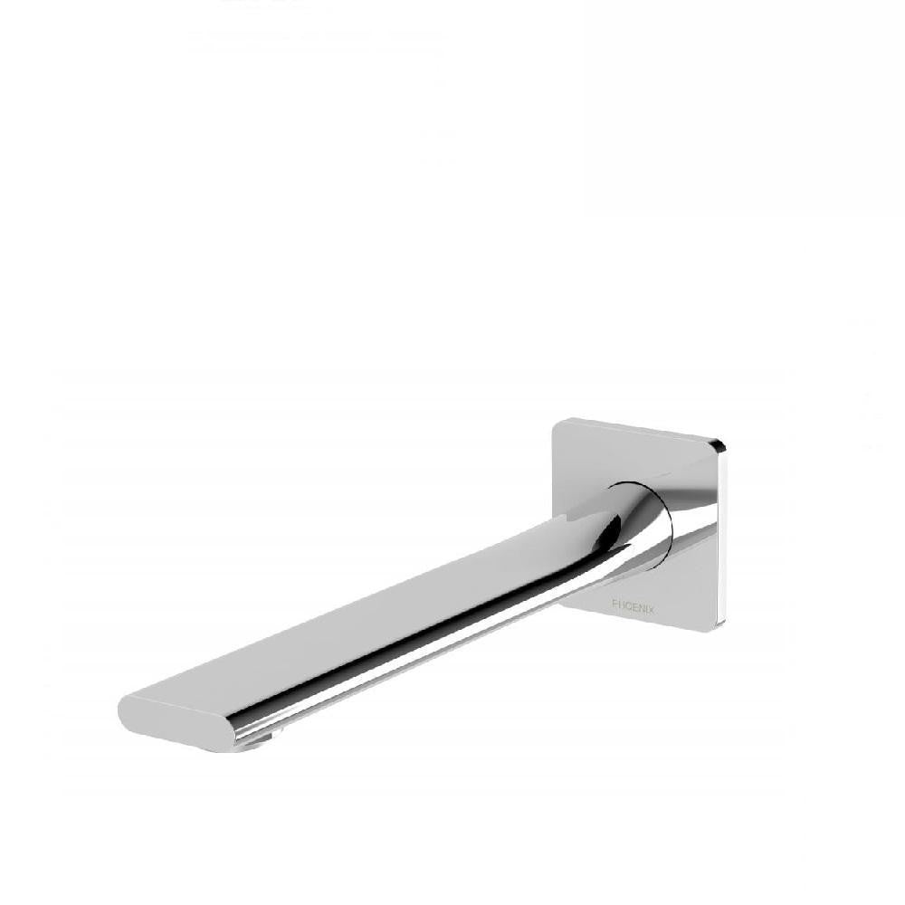 Phoenix Teel Wall Bath Outlet 200mm Chrome (4129892859964)