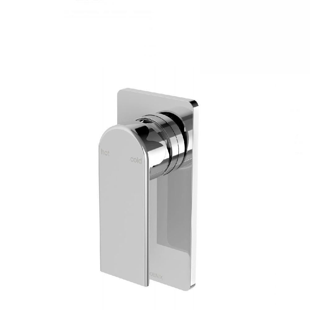 Phoenix Teel Shower/ Wall Mixer Chrome (4129893154876)