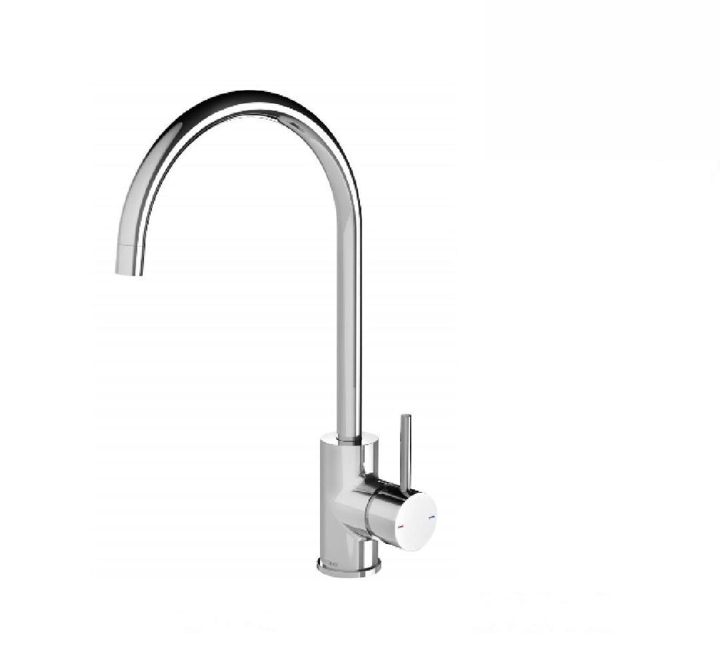 Phoenix Pina Sink Mixer Chrome (2530533605436)