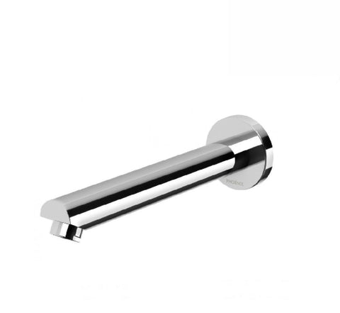Phoenix Pina Bath Outlet 180mm Chrome (2530533572668)