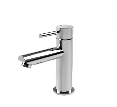Phoenix Pina Basin Mixer Chrome (2530533408828)