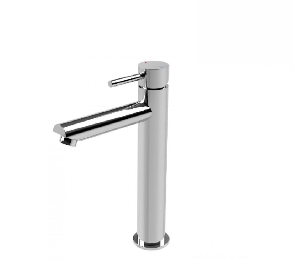 Phoenix Pina Vessel Basin Mixer Chrome (2530533441596)