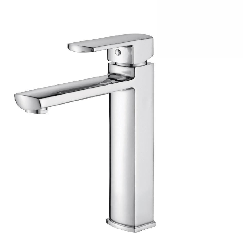 Fienza Koko Medium Basin Mixer Chrome (4129887584316)