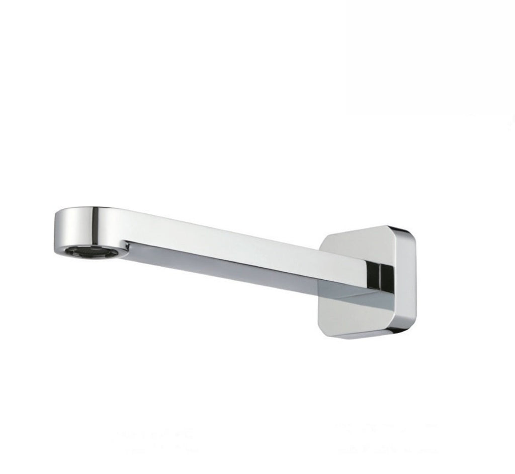 Fienza Empire Fixed Bath Spout Chrome (2530545958972)