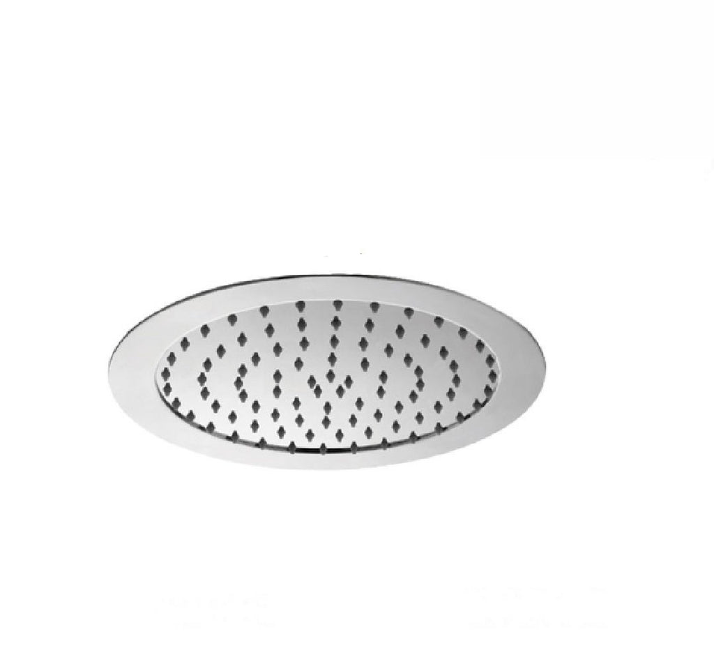 Fienza Soffito Round Ceiling Shower Chrome