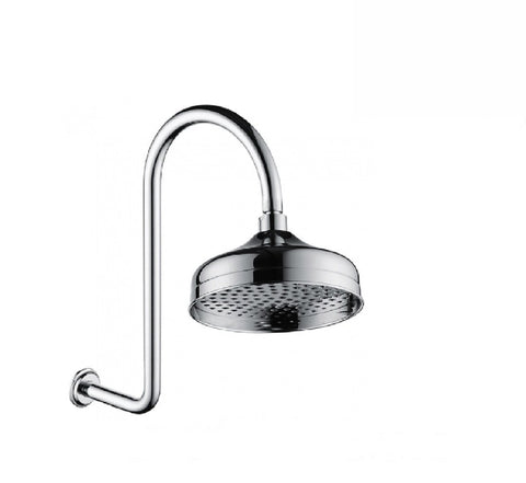 Fienza Lillian Shower Set Chrome (2530548252732)