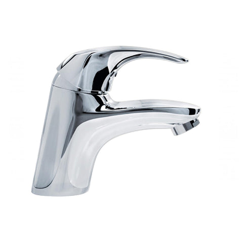 Hansa Pico Neu Basin Mixer Chrome (4298676535356)