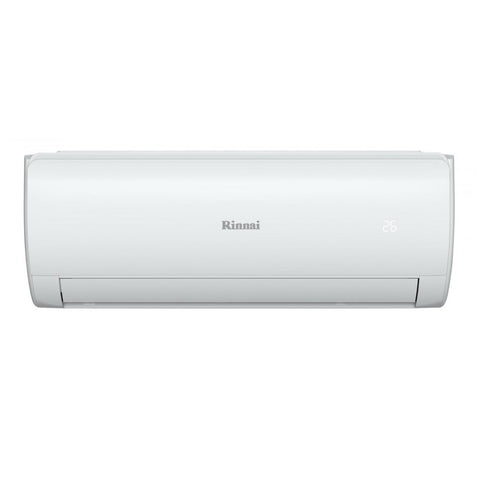 Rinnai Air Conditioning Q Series Split System 3.5kw Reverse Cycle HSNRQ35B (4627559317564)