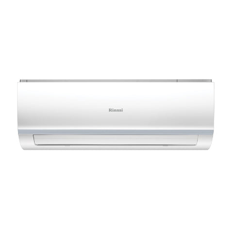 Rinnai Air Conditioning D Series Split System 2.6kw Reverse Cycle HSNRA26 (4627558924348)