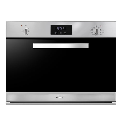 Artusi Oven 75cm 10 Function Built in Stainless Steel AO750X (4615429980220)