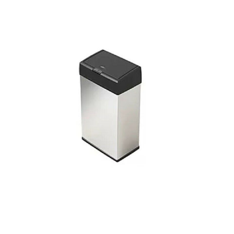 ADP 6L Bin Push Open Stainless Steel FITTADPPTOBIN6L