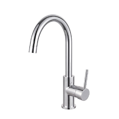 Fienza Isabella Sink Mixer Chrome (4358676217916)