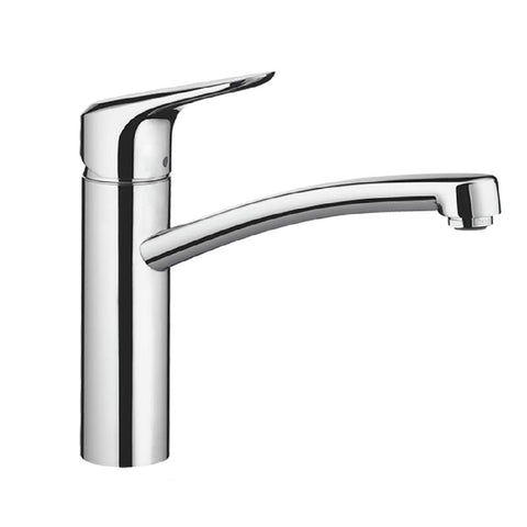 Hansgrohe Ecos M Swivel Sink Mixer Chrome (4358687031356)