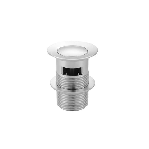 Meir Pop Up Waste 32mm Overflow MP04-A-C Chrome (4466421727292)