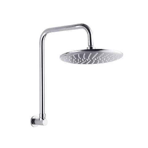 Linkware Loui Bush Shower Chrome T9083CP (4450041462844)