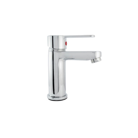 Linkware Loui Basin Mixer Chrome RT905B (4429427769404)