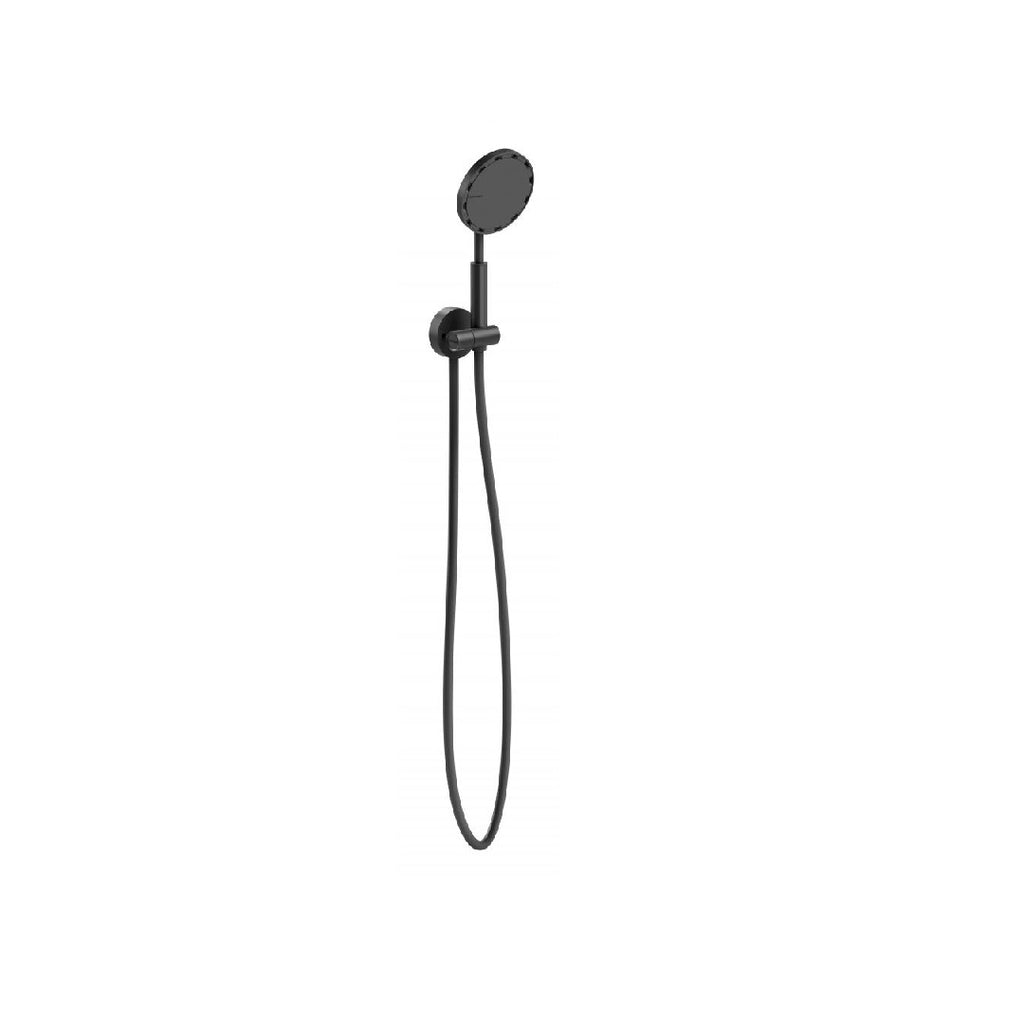 Phoenix NX IKO with HyrdoSense Hand Shower Matte Black (4469838118972)