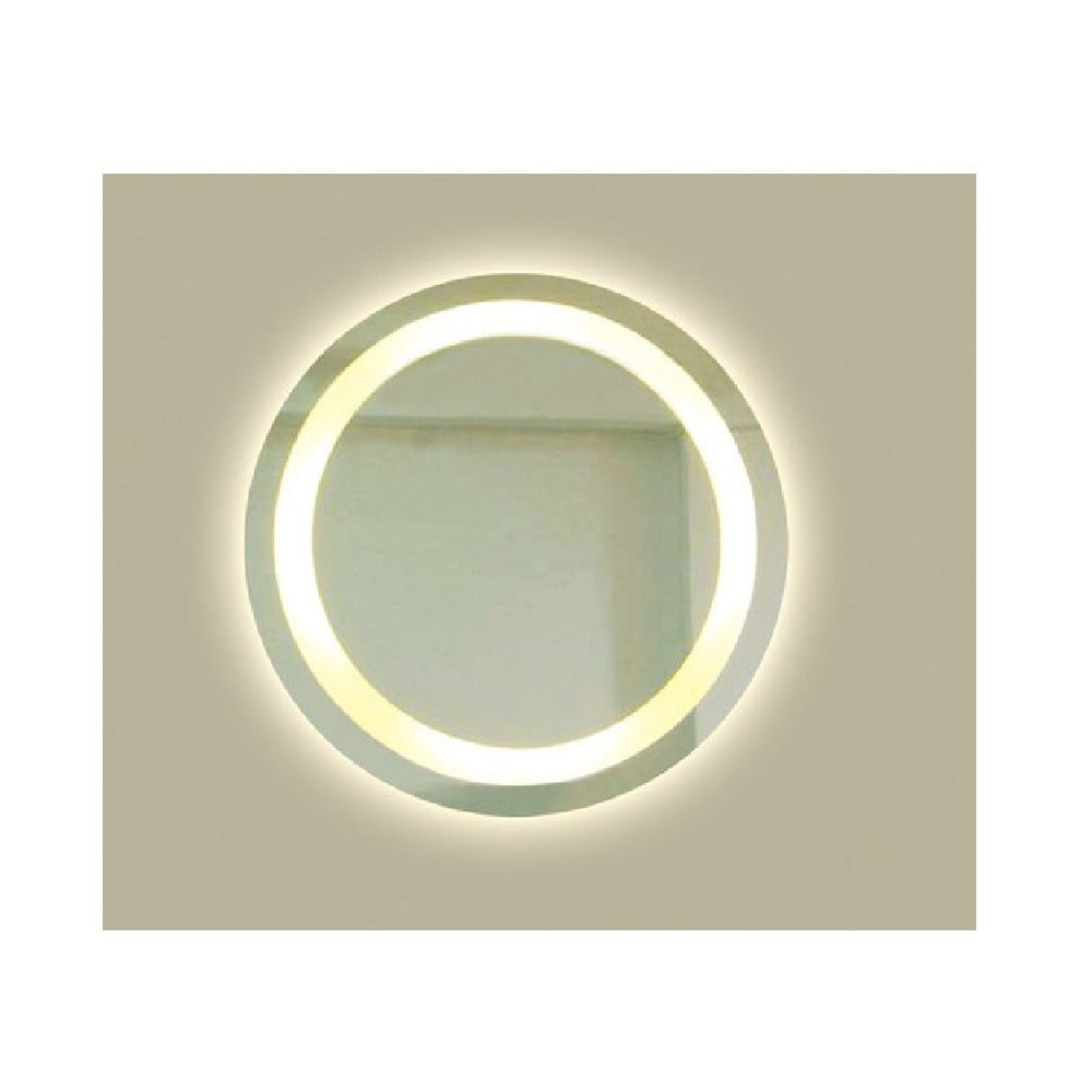 Thermogroup Ablaze Mirror Premium Back-Lit RB Range Mirror 610mm (4358679560252)