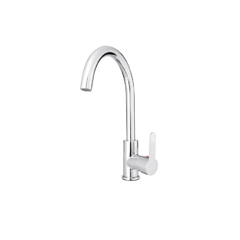 Linkware Loui Sink Mixer Chrome RT902B (4429427703868)