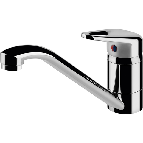 Franke Tap Swing Swivel Chrome- TA6400 (4509069082684)