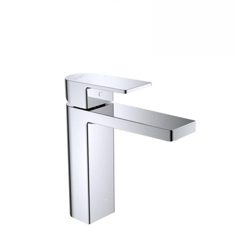 Argent Evoke Basin Mixer Chrome