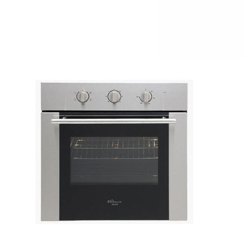 Euro Oven 60mm Electric Stainless Steel EP6004SX (4127245467708)