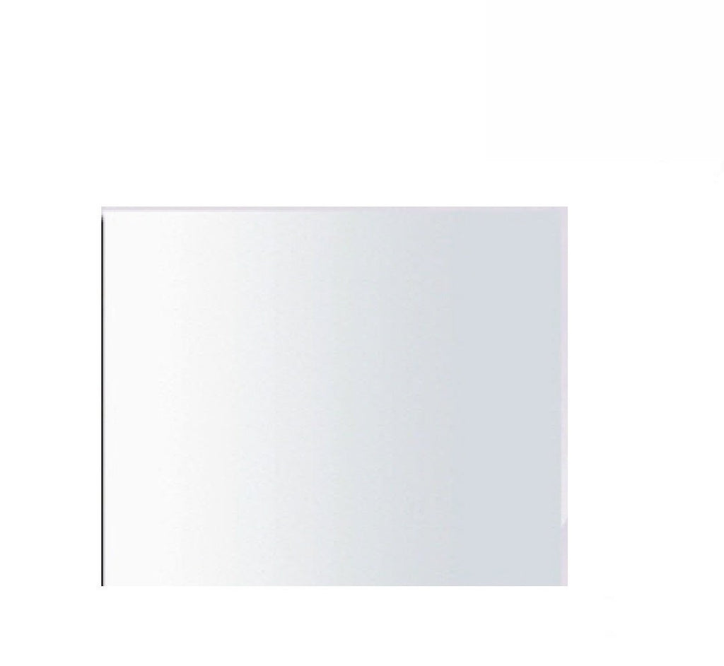 Fienza Pencil Edge Mirror 900mm x 750mm (2530544123964)