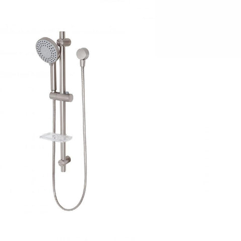 Phoenix Vivid Rail Shower Brushed Nickel (4129905279036)