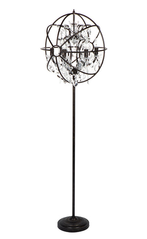 Oscar Floor Lamp