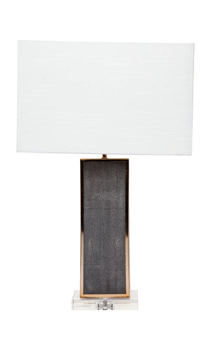 Pique Table Lamp