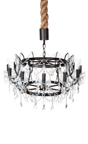 Louis XV Chandelier - 12 Arm