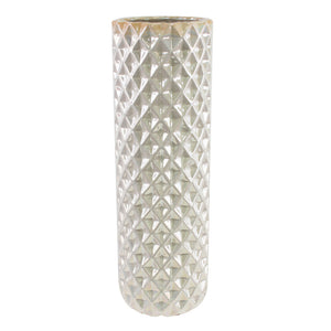 Tropica Diamond Vase, Large