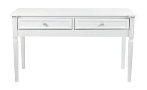 Merci Console Table - White