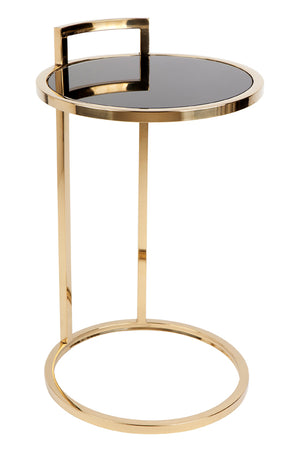 Max Side Table - Gold