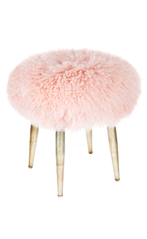 Dixie Stool - Pink
