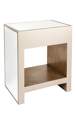 Sabrina Bedside Table