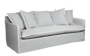 Long Island Sofa - 3 Seater