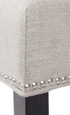 Bentley Dining Chair - Grey