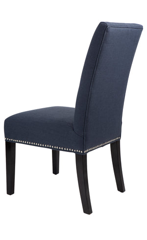 Bentley Dining Chair - Navy